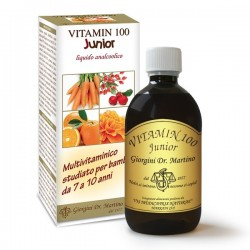 VITAMIN 100 Junior 500 ml...