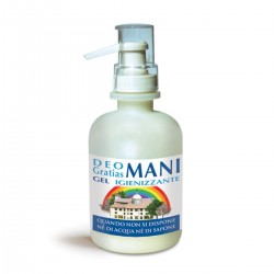 Deo Gratias Mani Detergente cosmetico 250 ml - Dr....