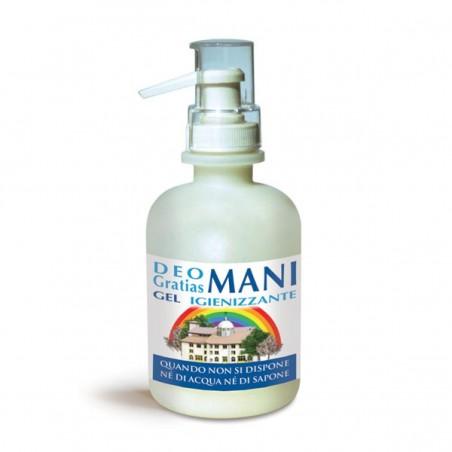 Deo Gratias Mani Detergente cosmetico 250 ml - Dr. Giorgini
