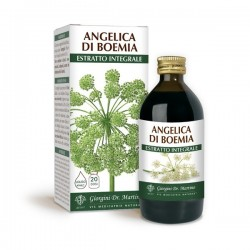 ANGELICA DI BOEMIA ESTRATTO INTEGRALE 200 ml Liquido...