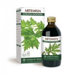 ARTEMISIA ESTRATTO INTEGRALE 200 ml Liquido analcoolico...
