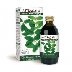 ASTRAGALO ESTRATTO INTEGRALE 200 ml Liquido analcoolico...