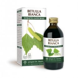 BETULLA BIANCA ESTRATTO...