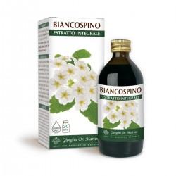 BIANCOSPINO ESTRATTO INTEGRALE 200 ml  Liquido...
