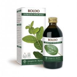BOLDO ESTRATTO INTEGRALE 200 ml Liquido analcoolico -...
