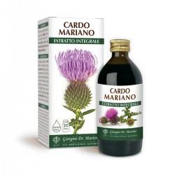 CARDO MARIANO ESTRATTO INTEGRALE 200 ml Liquido...