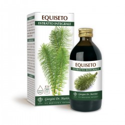EQUISETO ESTRATTO INTEGRALE 200 ml Liquido analcoolico...