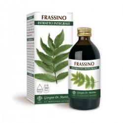 FRASSINO ESTRATTO INTEGRALE 200 ml Liquido analcoolico...