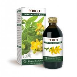 IPERICO ESTRATTO INTEGRALE 200 ml Liquido analcoolico -...