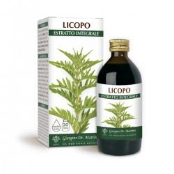 LICOPO ESTRATTO INTEGRALE 200 ml Liquido analcoolico -...
