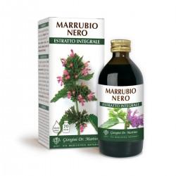 MARRUBIO NERO ESTRATTO INTEGRALE 200 ml Liquido...