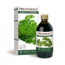 PREZZEMOLO ESTRATTO INTEGRALE 200 ml Liquido...