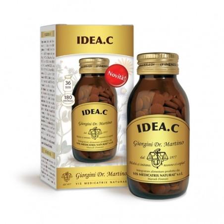 IDEA.C 180 Pastiglie  (90 g) - Dr. Giorgini