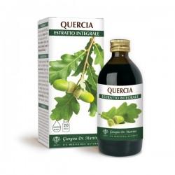 QUERCIA O ROVERE ESTRATTO INTEGRALE 200 ml Liquido...
