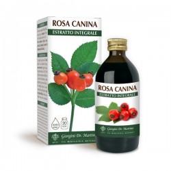 ROSA CANINA ESTRATTO INTEGRALE 200 ml Liquido...