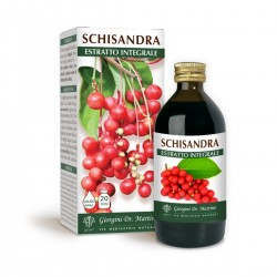 SCHISANDRA ESTRATTO INTEGRALE 200 ml Liquido...