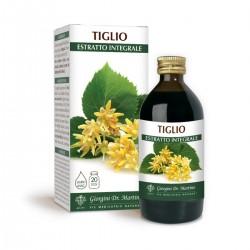 TIGLIO ESTRATTO INTEGRALE 200 ml Liquido analcoolico -...