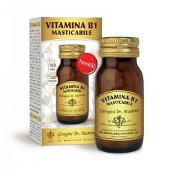 VITAMINA B1 Masticabile 100...