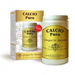 CALCIO Puro 150 g polvere - Dr. Giorgini