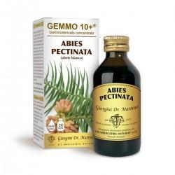 GEMMO 10+ Abete Bianco 100 ml Liquido analcoolico - Dr....