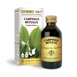 GEMMO 10+ Carpino Bianco 100 ml Liquido analcoolico -...