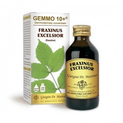 GEMMO 10+ Frassino 100 ml Liquido analcoolico - Dr....