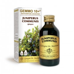 GEMMO 10+ Ginepro 100 ml...