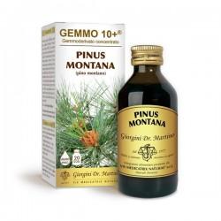 GEMMO 10+ Pino Montano 100 ml Liquido analcoolico - Dr....