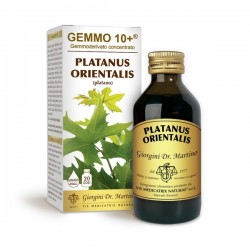 GEMMO 10+ Platano 100 ml...