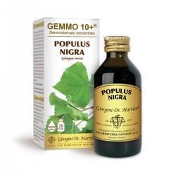 GEMMO 10+ Pioppo Nero 100 ml Liquido analcoolico - Dr....