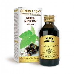GEMMO 10+ Ribes Nero 100 ml...