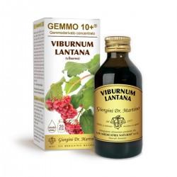 GEMMO 10+ Viburno 100 ml Liquido analcoolico - Dr....