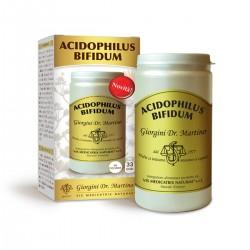 ACIDOPHILUS-BIFIDUM 100 g polvere - Dr. Giorgini
