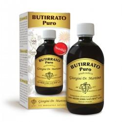 BUTIRRATO Puro 500 ml liquido analcoolico - Dr. Giorgini