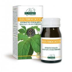 ELEUTEROCOCCO ESTRATTO TITOLATO 60 pastiglie (30 g) -...