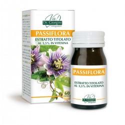 PASSIFLORA ESTRATTO TITOLATO 60 pastiglie (30 g) - Dr....