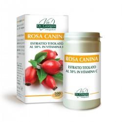 ROSA CANINA ESTRATTO TITOLATO 100 g polvere - Dr. Giorgini