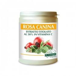 ROSA CANINA ESTRATTO TITOLATO 500 g polvere - Dr. Giorgini
