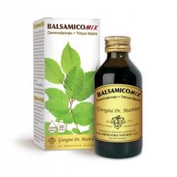 BALSAMICOMIX 100 ml liquido analcoolico - Dr. Giorgini