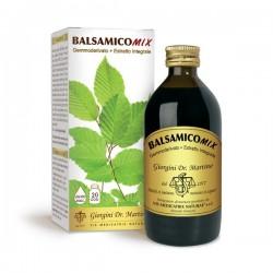 BALSAMICOMIX 200 ml liquido analcoolico - Dr. Giorgini