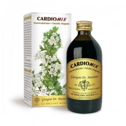 CARDIOMIX 200 ml liquido analcoolico - Dr. Giorgini