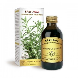 EPATOMIX 100 ml liquido analcoolico - Dr. Giorgini