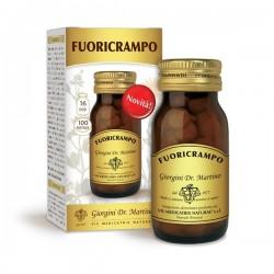 FUORICRAMPO 100 pastiglie (50 g) - Dr. Giorgini