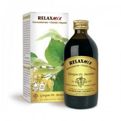 RELAXMIX 200 ml liquido analcoolico - Dr. Giorgini