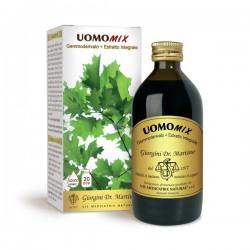 UOMOMIX 200 ml liquido analcoolico - Dr. Giorgini