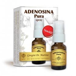 ADENOSINA Pura 15 ml Liquido alcoolico spray- Dr. Giorgini