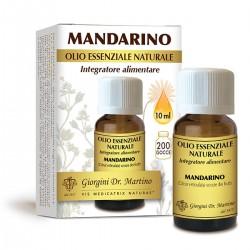 Mandarino Olio Essenziale 10 ml - Dr. Giorgini