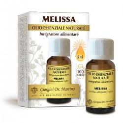 MELISSA Olio Essenziale 10 ml - Dr. Giorgini