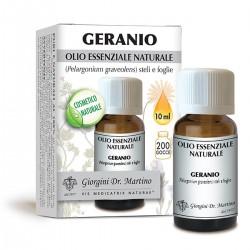 GERANIO Olio Essenziale 10 ml - Dr. Giorgini