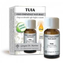 Tuia Olio Essenziale 10 ml - Dr. Giorgini